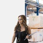 Coronavirus COVID-19 | Regina Vitório CEO message