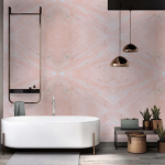 The perfect Natural Stone for your bathroom