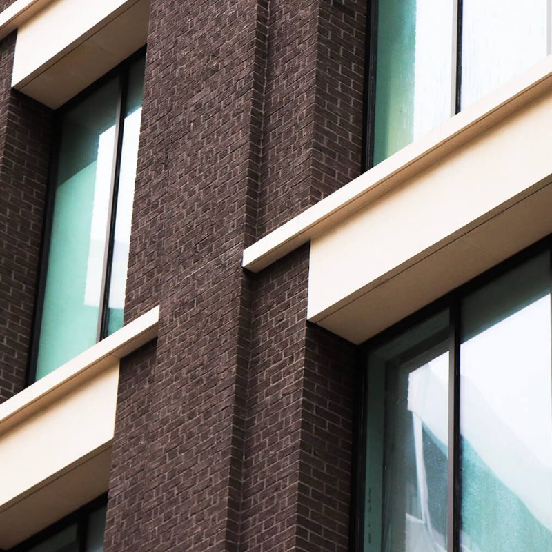 77 colemans street - Moleanos cladding example 4